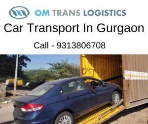Car Carrier Service in Gurgaon
