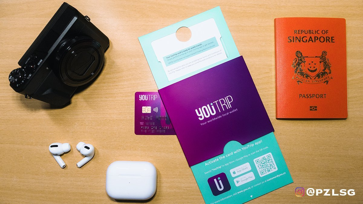 What is YouTrip Singapore