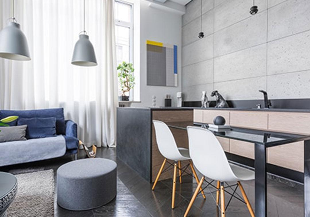 Monolocali e bilocali di 30 mq 40 mq 50 mq con soggiorno piccolo cucina a vista living open space. Come Arredare Un Monolocale Piccolissimo Di 30 O 20 Mq Qvc