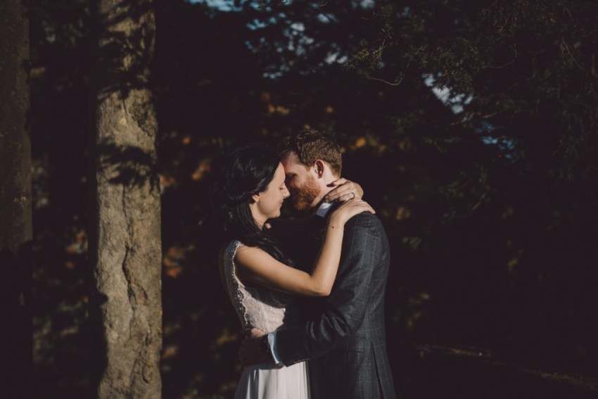 Rebecca Goddard Wedding Photography Leila & Brendan-461