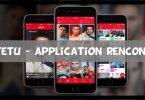 SoTêtu : Nouvelle App Rencontre