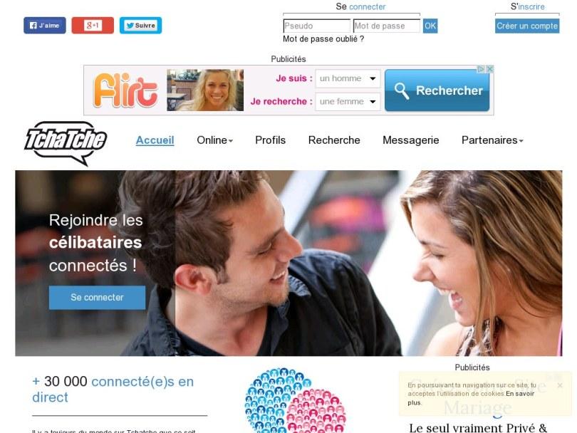 Chat gratuit en ligne