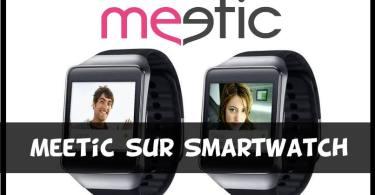 rencontres smartwatch