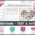 Mektoube - Test & Avis