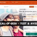Call Of Geek - Test & Avis