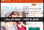 Call Of Geek - Test & Avis
