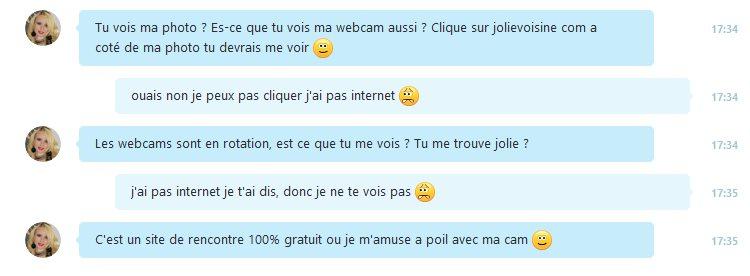 forum rencontres skype