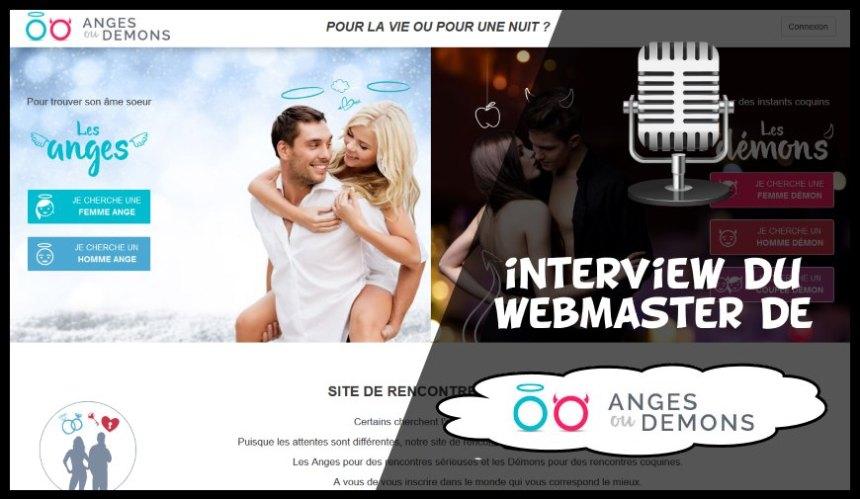 AngesDemons - Test & Avis