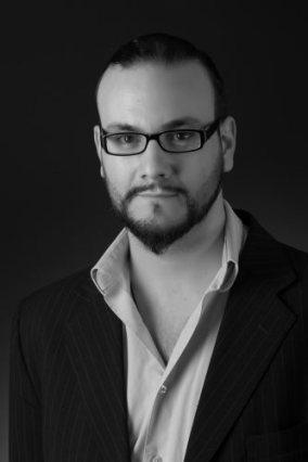 Sebastien Moricard - Fondateur GeekMeMore