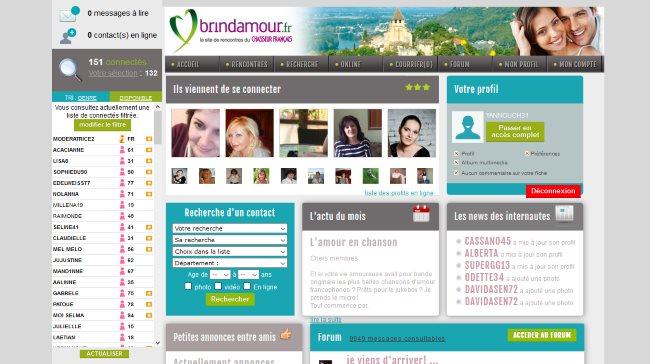 Le Chasseur Français lance un site de rencontres