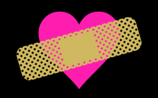 Homme Pansement - Logo 2