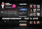 HommePansement - Test & Avis