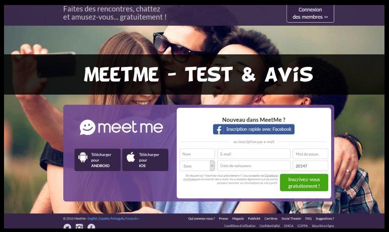 site de rencontre meet me)