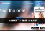 MiuMeet - Test & Avis