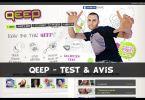 Qeep App - Test & Avis