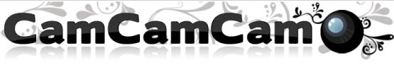 CamCamCam - LOGO