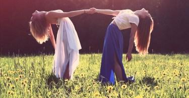 Rencontre lesbienne sur internet - Trouver sa femme soeur
