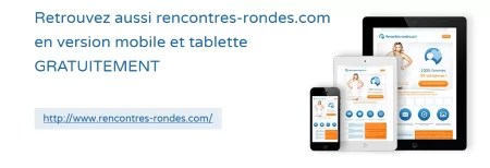 Rencontres-Rondes - Version Mobile