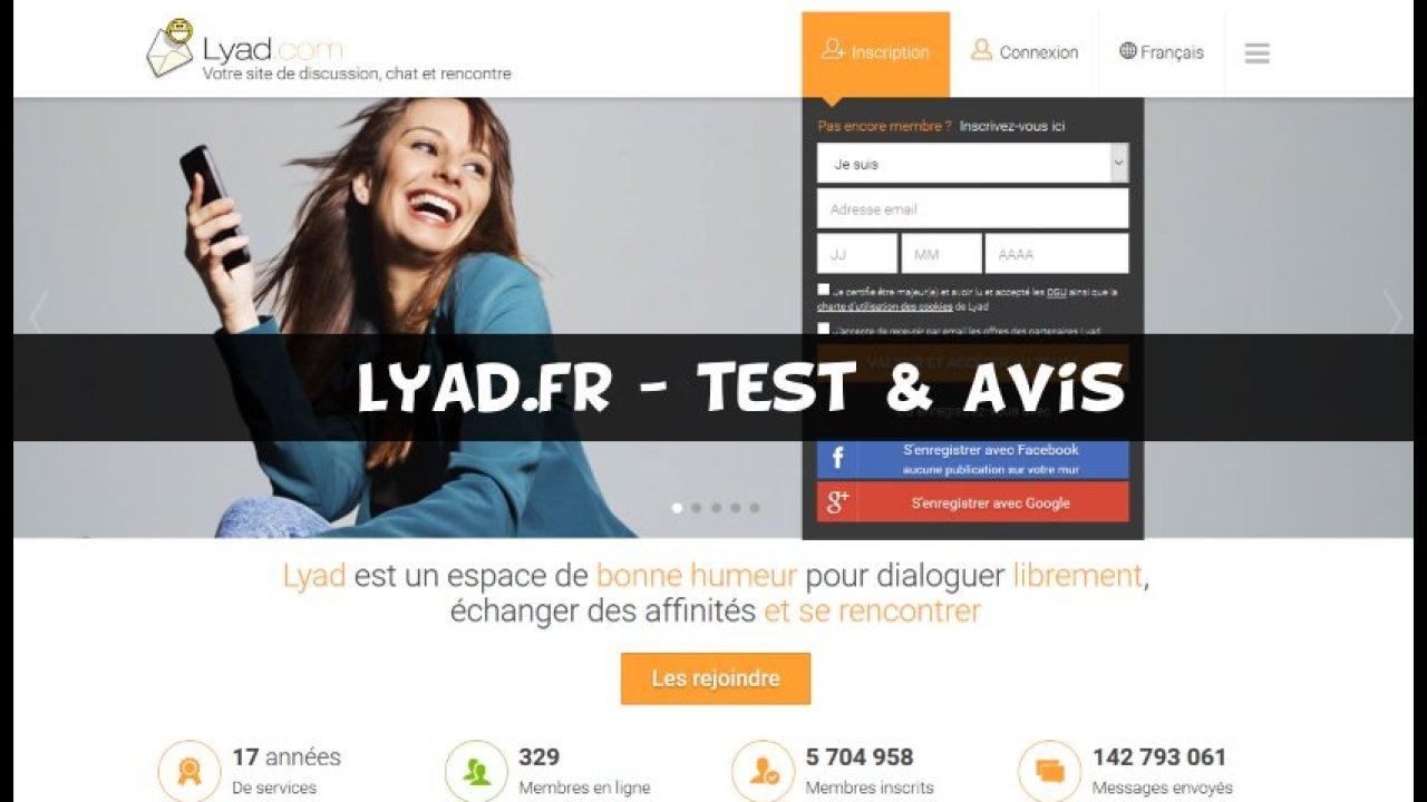 forum site de rencontre lyad