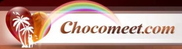 ChocoMeet - Logo
