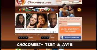 ChocoMeet - Test & Avis