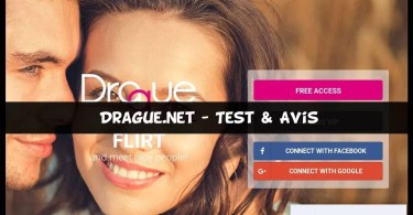 Drague.net - Test & Avis