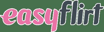 EasyFlirt - Logo