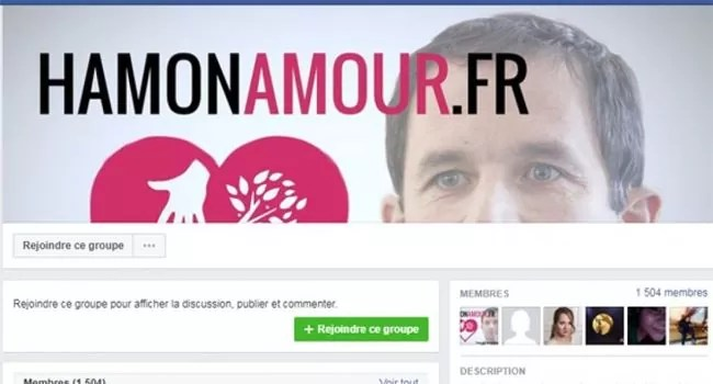 HamonAmour