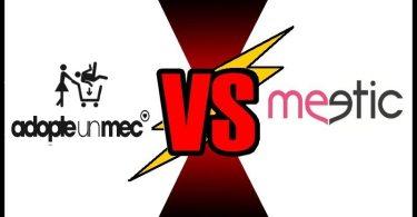 Meetic VS AdopteUnMec