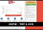 Chatiw - Test & Avis