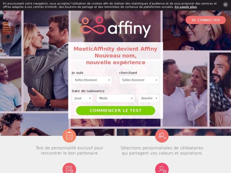 Affiny - Test & Avis
