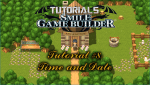 SGB Tutorial 8: Time and Date