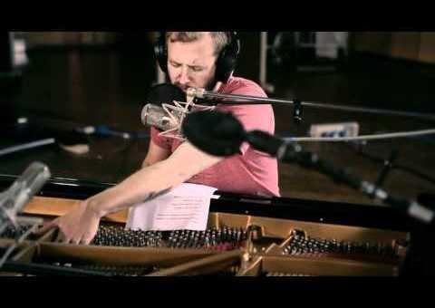 Bon Iver at AIR Studios (4AD/Jagjaguar Session)