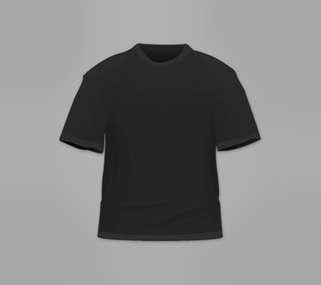 Huge Collection of T Shirt Design Mockup Templates Free Blank T Shirt Template