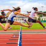 Comparatif : Athlétisme