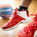 Chaussures de basket en 2020 : les tendances