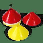 Quel est le meilleur set de cônes de marquages en 2020 ?