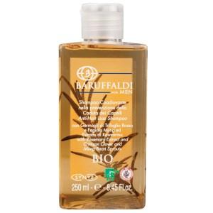 Shampoo Anticaduta BaruffaldiBio con Pianta di Rosmarino