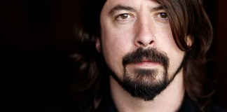 Foo Fighters - Dave Grohl 2017
