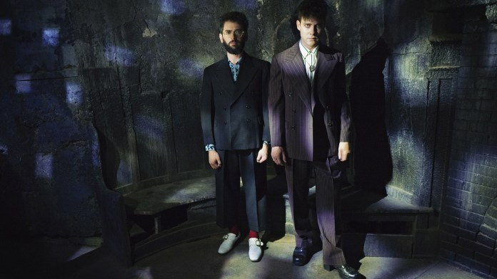 Album der Woche: «Little Dark Age» von MGMT