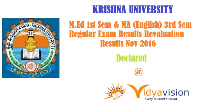 KRU Results 2016