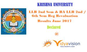 KRU LLB Results