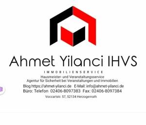 IHVS Ahmet Yilanci