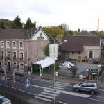 Blog Elke Wirtz  Projekt Hotel Zur Brücke