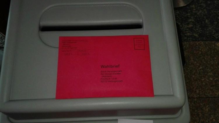 Blog Elke Wirtz wp-image-548288402 Ich habe heute gewählt meine Stimme für die Bundestagswahl 2017 Politik, FDP, Liberale Politik, Ämter, politisches Profil Elke Wirtz  ich war heute Wählen Bundestagswahl 2017
