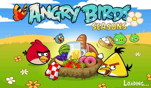 تحميل لعبة انجري بيرد كل الاصدارات للكمبيوتر والاندرويد Angry Birds
