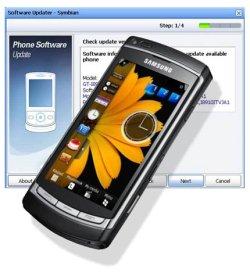 برنامج سامسونج بي سي ستوديو للتحميل رابط مباشر Samsung PC Studio