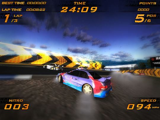 download free Ultra Nitro Racers