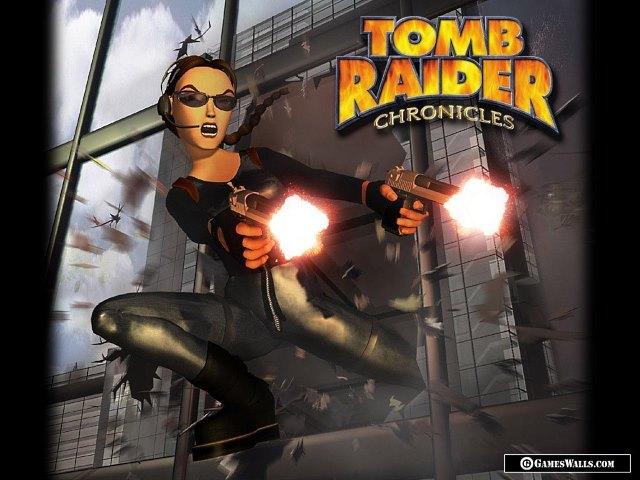 تحميل لعبة تومب رايدر 5 مجانا