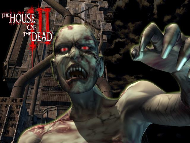 House of the Dead x download free